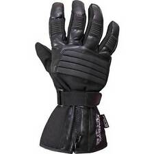 Motorcycle Gloves Cowhide Leather Exact All Soft Armour