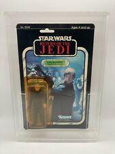 Vintage Star Wars Luke Skywalker Jedi Knight TAIWAN Figure  ROTJ 77A MOC Kenner