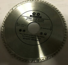 115mm wood cutting disc for angle grinder