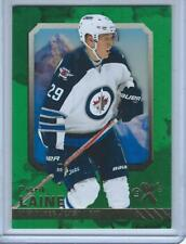 2016-17 EX & METAL PATRIK LAINE ROOKIE LOT JETS!!!!