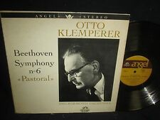 """Otto Klemperer """"Beethoven:Symphony No. 6 in F Major, Op.68(Pastoral)""""LP"""