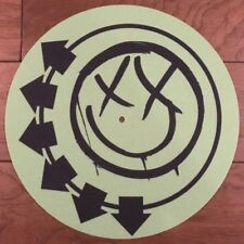 Blink 182 Slipmat Green Fall Out Boy All Time Low