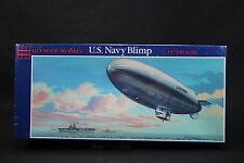 XS047 GLENCOE MODELS 1/330 maquette dirigeable 05504 US Navy Blimp