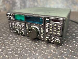 Icom IC-R7000 Communications Receiver HF, UHF, VHF Ham Radio