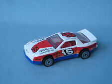 Matchbox Pontiac Firebird Race Car Superfast Spoked Wheels UB
