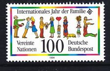 Germany 1821 MNH 1994 International Year of the Family Issue Very Fine