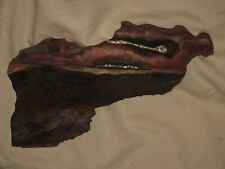 Phyllis Janto Abstract Wood Sculpture Wall Hanging Edifice 1998