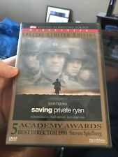 Film: Saving Private Ryan- Widescreen, Special Limited Edition (Dvd) - Very Good