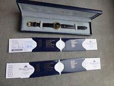 Original Maurice Lacroix Damen Uhr Swiss Made Sammlerstück Ref.41358 m. Papieren