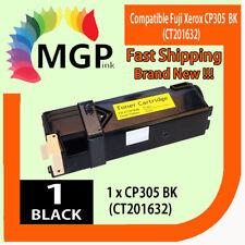 1x Black Compatible Toner for Fuji Xerox DocuPrint CP305D CM305DF CM305D CP305