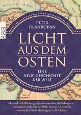 Licht aus dem Osten von Peter Frankopan (2017, Taschenbuch), UNGELESEN