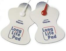 2 Replacement Pads for OMRON Model PM3029 ~ POCKET PAIN PRO (PMLLPAD)