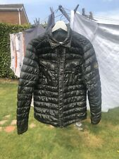 Stone Island Garment Dyed Down Jacket M