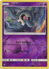 Duskull 51/147 Sun & Moon Burning Shadows REVERSE HOLO PERFECT MINT! Pokemon