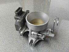 VERY NICE USED ORIGINAL GENUINE PORSCHE 914 EARLY THROTTLE BODY 1970-71 1.7
