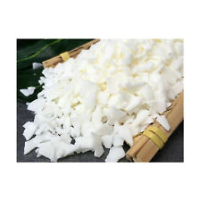 50G-25KG Wax Soy Soya Flakes Pure Clean Burning Natural Candle Making NoSoot