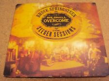 We Shall Overcome: The Seeger Sessions by Bruce Springsteen Music CD + DVD 2006