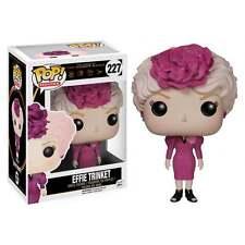 Funko POP! Movies - The Hunger Games #227 Effie Trinket