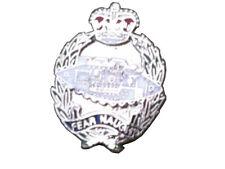 Royal Tank Regiment Military Lapel Badge