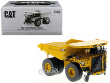 "CAT CATERPILLAR 797F MINING TRUCK ""ELITE SERIES"" 1/125 BY DIECAST MASTERS 85536"