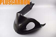 Chin Fairing Buell XB XB9R XB12R Firebolt Lightning Carbon Fiber Belly Pan