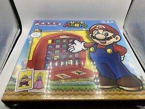 Match, The Crazy Cube Game - Super Mario Edition