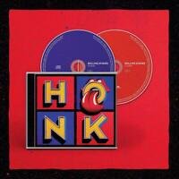 The Rolling Stones - Honk [CD] Sent Sameday*