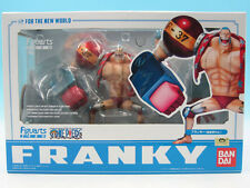Figuarts Zero One Piece Franky New World ver. Figure Bandai