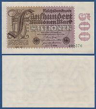 500 Millionen Mark 1923 KASSENFRISCH Ro.109 d