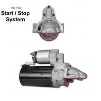 Anlasser für Ford Transit VII 2.2 TDCi Diesel 1741089 CC1T-11000-EA 0986025200