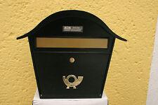 Burgwächter Briefkasten