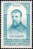 """FRANCE TIMBRE STAMP N°798 """"REVOLUTION DE 1848, A. ALBERT"""" NEUF XX TTB"""