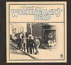 Workingman's Dead [Bonus Tracks] [Remaster] by Grateful Dead (CD, Feb-2003, Rhino (Label))