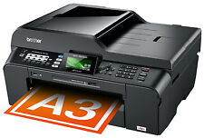Brother MFC-J6510DW All-in-One Inkjet Printer
