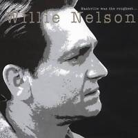 Nelson, Willie Nashville Was the 8 CD Box Set & 72 Page