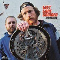 Left Lane Cruiser - Beck in Black [New Vinyl] Colored Vinyl