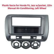Dash Kit for Honda Fit Jazz 2002-2008 facia panel stereo radio face plate fascia