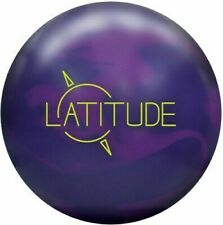 15lb Track Latitude Solid Bowling Ball BRAND NEW! FREE SHIPPING!
