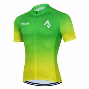 Cycling Jersey Bike Shorts Set MTB Bicycling Bottom Clothing Polyester Gel Pad