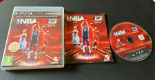 NBA 2K13 2K 13 2 K 13 PS3 Play Station 3 PAL ESPAÑOL