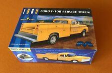 Moebius 1965 Ford F-100 Service Utility Bed 1/25 Skill 3 CCAMI