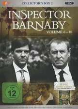 Inspector Barnaby Collector's Box 2 (Vol.6-10) - 21 DVD