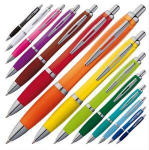 15 Stück Kugelschreiber Schreibtisch Seminar Haushalt Schule Giveaway Set 1682