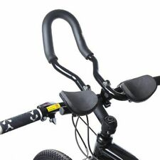 MTB Mountain Road Cycling Bicycle Bike Triathlon Rest Bar Handle Bars Handlebar
