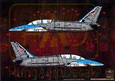 Hungarian Aero Decals 1/72 L-39 ALBATROSS CAPETI II 2004 Kecskemet Airshow