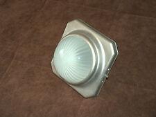 Deckenleuchte / Deckenlampe / Wandleuchte / Einbauleuchte / Einbaulampe - Retro