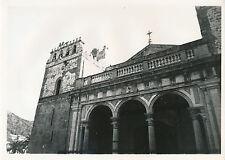ITALIE c. 1935 -  La Chapelle Palatine de Palerme - DIV8255