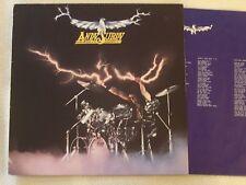 Andy Surdy-gunfire LP Mercury Records 1979