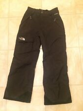 The North Face Hyvent Girls Size Medium Snowboard Pants