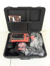 SNAP-ON EESC316 SOLUS Pro Diagnostic Scanner Ver.12.2 Domestic US, Asian #3960